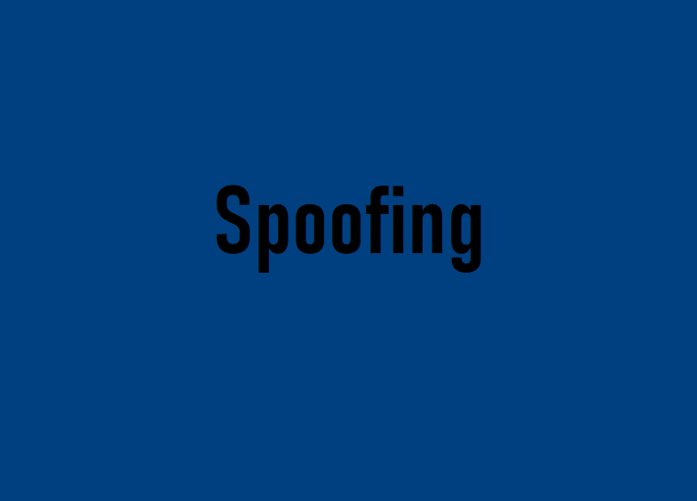 spoofing1